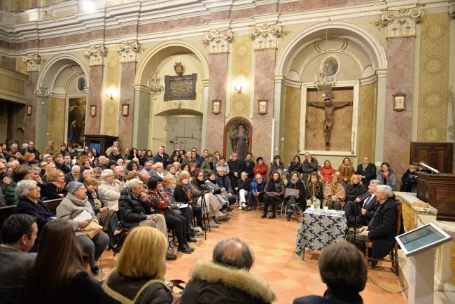 Corrado Augias a Belforte del Chienti 13.02.2016 _21_resize