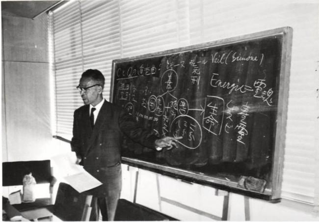 Georges Ohsawa macrobiotico 3
