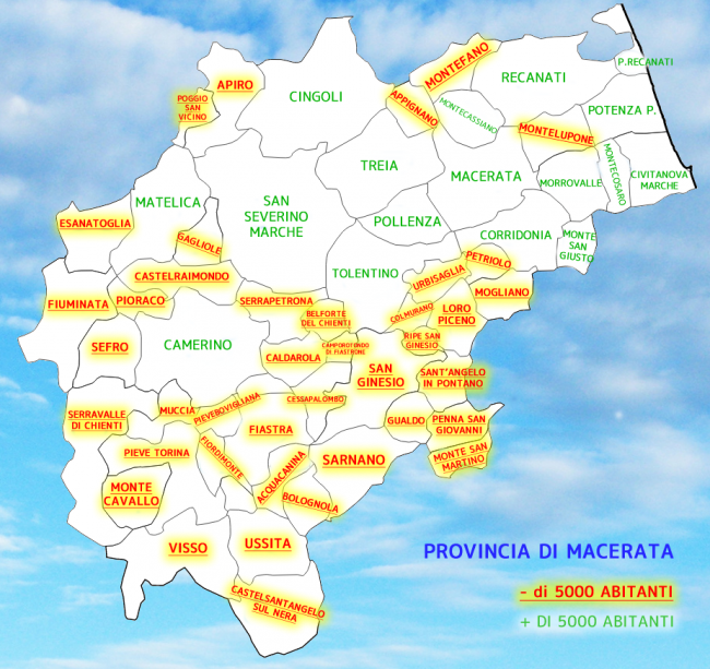 Provincia Macerata