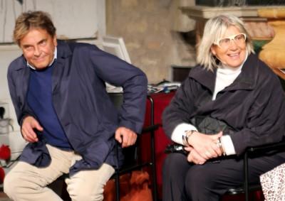 Raffaele Curi e_Alda Fendi