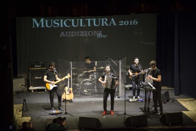 audizioni musicultura 2016 teatro filarmonica contrabband foto ap (17)