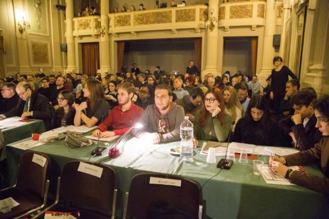 audizioni musicultura 2016 teatro filarmonica foto ap (7)