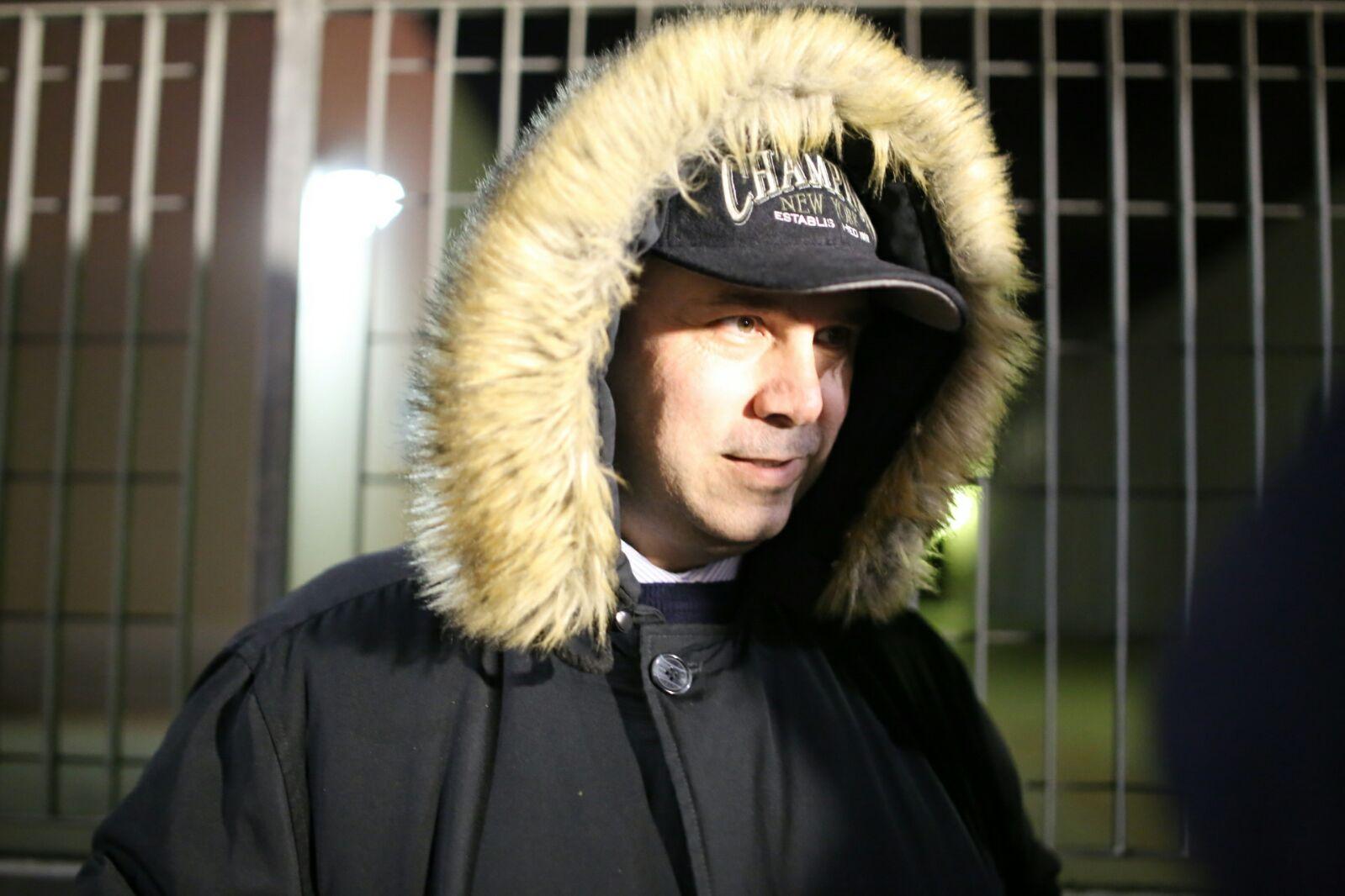 Il colonnello Leonardo Bertini