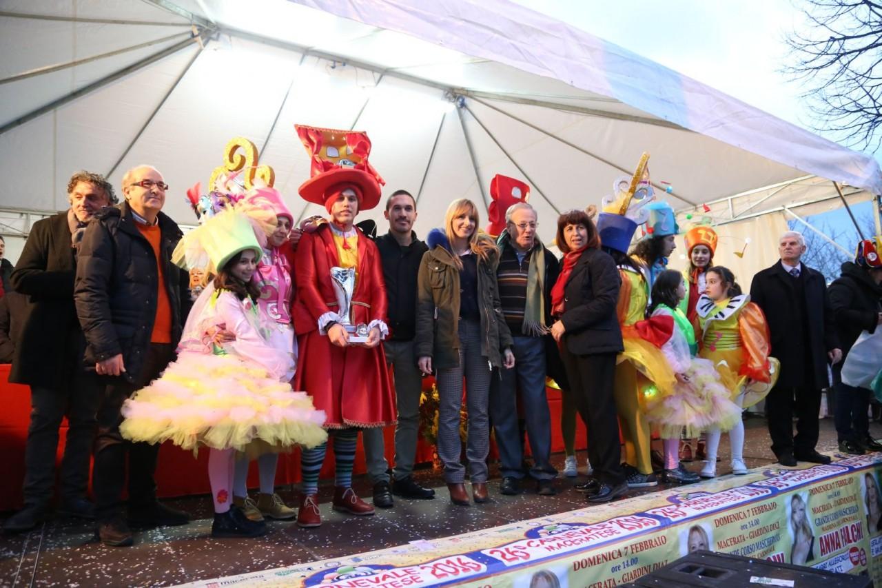 carnevale a macerata 2016 foto ap (9)