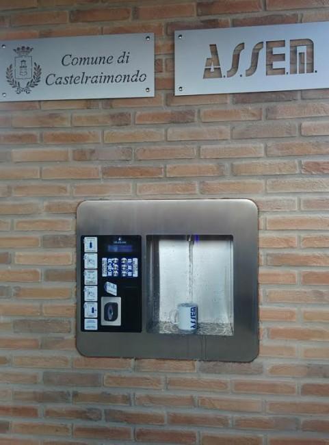 casa acqua castelraimondo 3