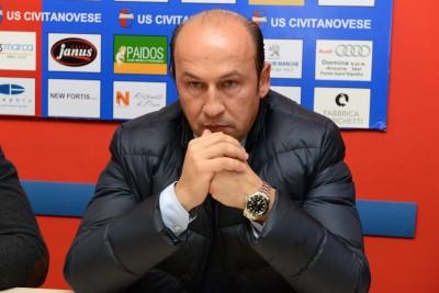 Mario Cerolini, ex dg della Civitanovese