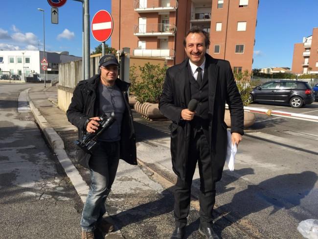 Casciari a Civitanova