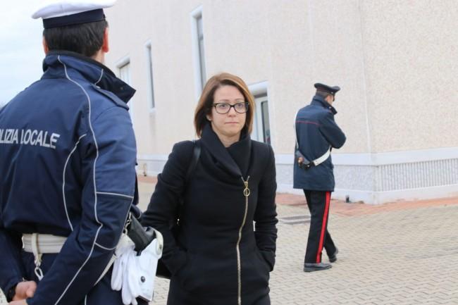 Alessandra Perticarà, legale della giovane mamma