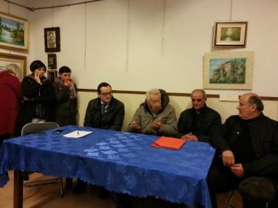La riunione del Comitato per il punto nascita