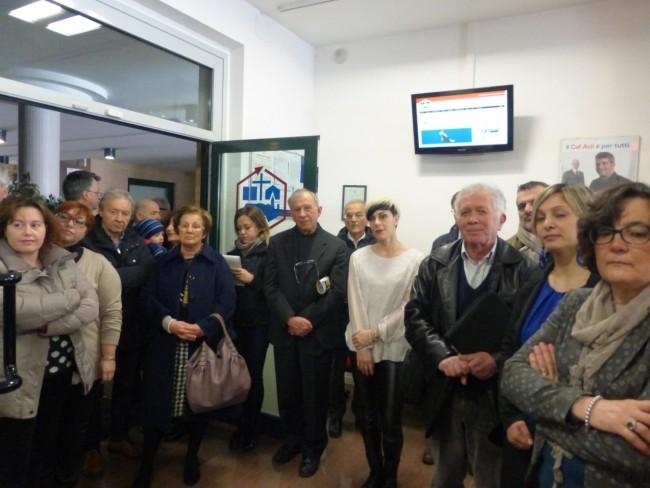 Inaugurazione Caf Acli Macerata (13)