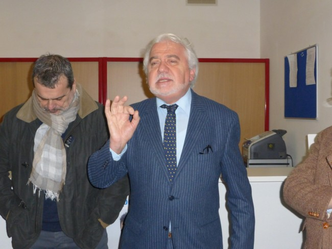 Inaugurazione Caf Acli Macerata (21)Renato Lapponi