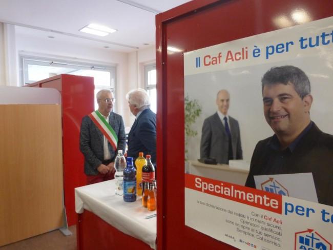 Inaugurazione Caf Acli Macerata (27)