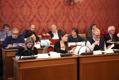Maggioranza consiglio comunale Macerata_Foto LB (2)