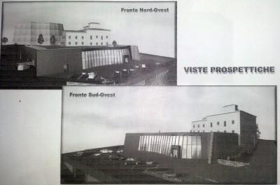 mogliano progetto minoranzamogliano store 2500 metri quadrati