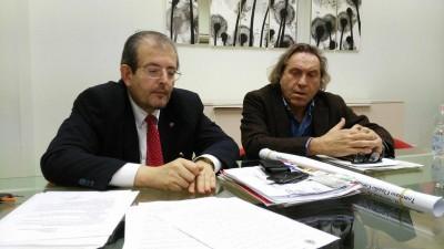 Ivo Costamagna e Daniele Maria Angelini