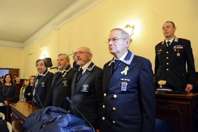 giornata dell'unità nazionale della costituzione - forze dell'ordine - enzo marinelli - civitanova (7)