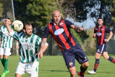 Il grande protagonista, Romano Tozzi Borsoi