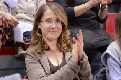 Simona Sileoni, presidente della Lube