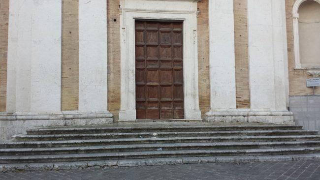 20160414 gradinata San Giovanni