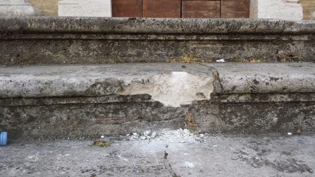 20160414 gradino San Giovanni
