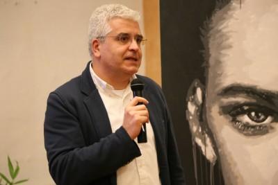 Massimiliano Colombi