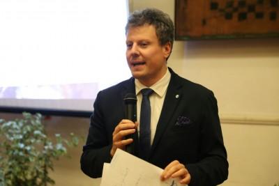 Marco Marcatili