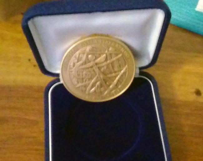 La medaglia della Liberazione consegnata a 21 partigiani