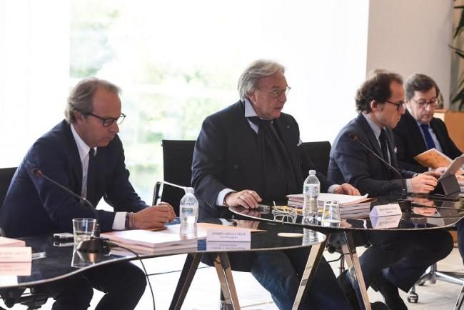 Assemblea azionisti Della Valle 2