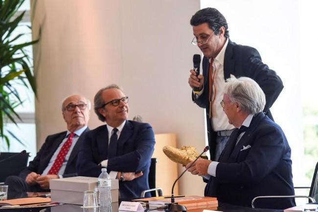Assemblea azionisti Della Valle 4