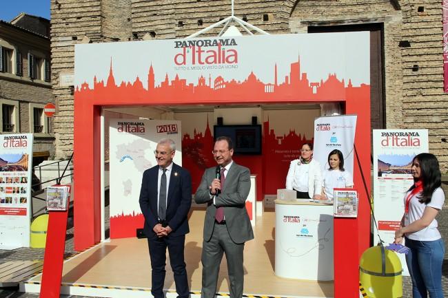 Carancini_Giorgio Mulè_Panorama d'Italia Macerata_Foto LB (2)