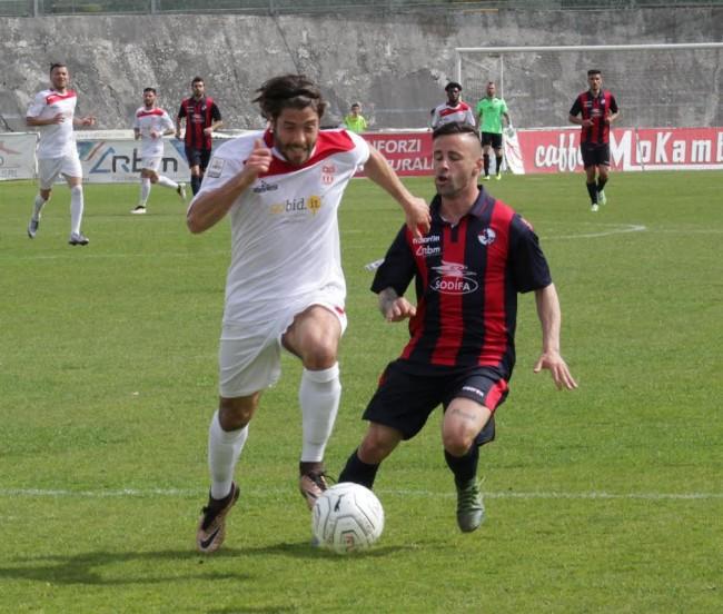 L'Aquila-Maceratese 2