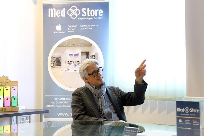 Sandro Parcaroli_Med Store_Foto LB (1)