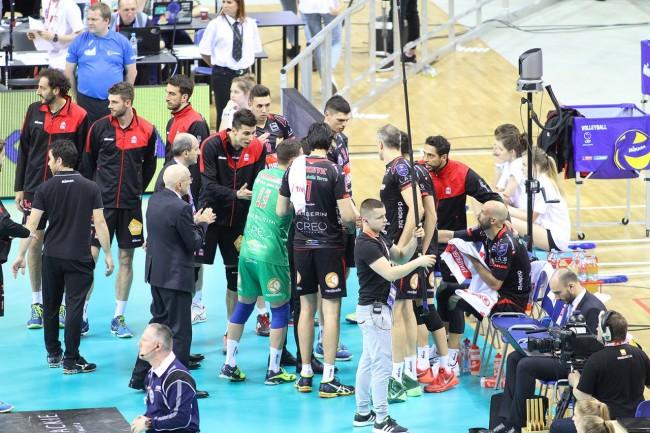 Semifinale Champions (25)