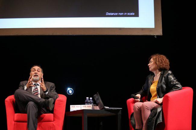 Umberto Guidoni_Giuseppina Pulcrano_Foto LB