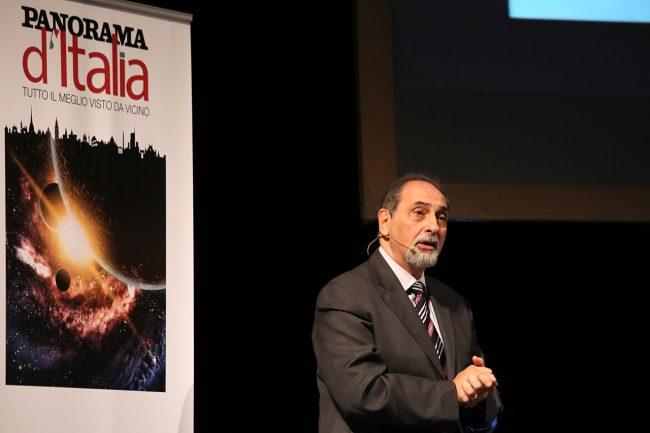 Umberto Guidoni_Panorama d'italia_Foto LB (1)