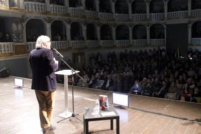 Vittorio Sgarbi Panorama d'Italia Macerata_Foto LB (13)