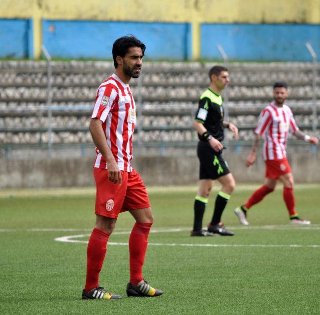 Vasco Faisca dovrebbe lasciare la Maceratese