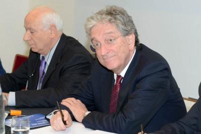 Il vice ministro Morando al convegno di Confartigianato