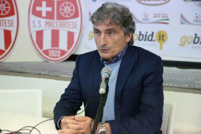 Fabio Petroni, presidente del Pisa