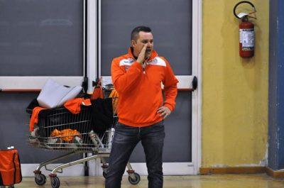 Coach Giganti dell'Helvia Recina