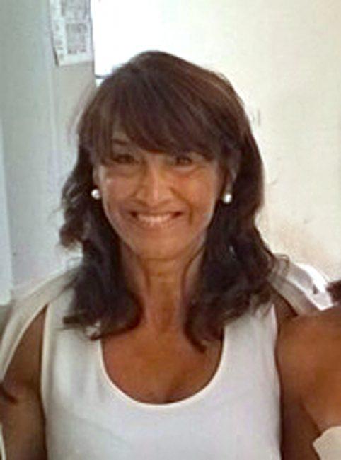 Lucia Di Furia
