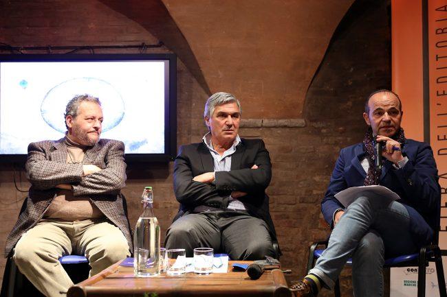 Filippo Davoli_Giuseppe Bommarito_Gianni Giuli_Foto LB (1)