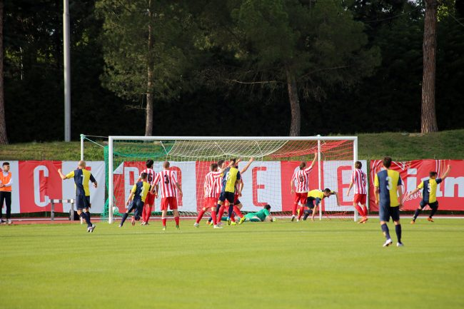 Gol Sant'Arcangelo_Foto LB