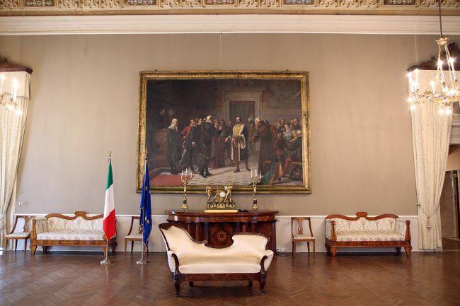 Prefettura Macerata stanze segrete_Foto LB (22)