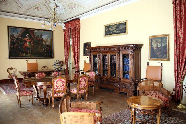 Prefettura Macerata stanze segrete_Foto LB (7)