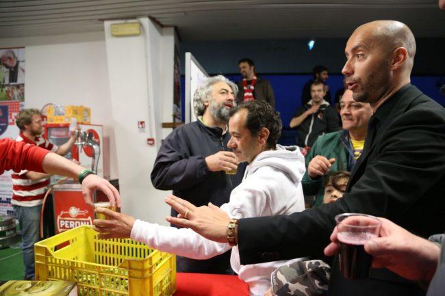 buffet brindisi maceratese play off foto ap (2)