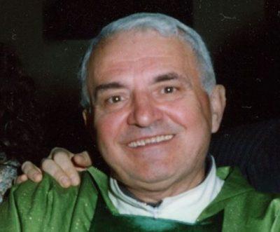 Don Pietro Parisse