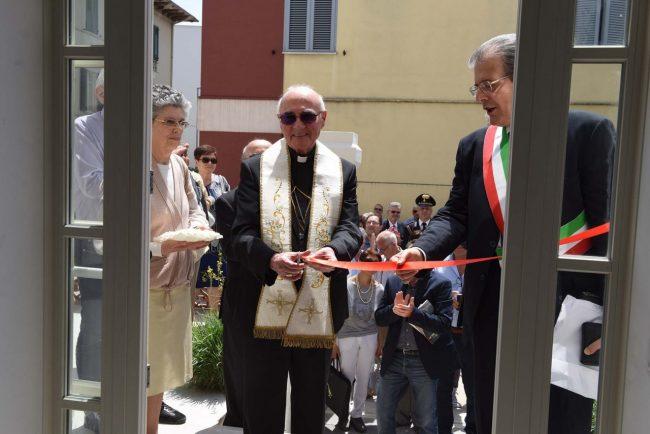 inaugurazione caritas civitanova (2)