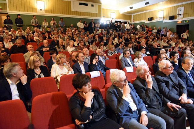 inaugurazione caritas nuova sede - civitanova (7)