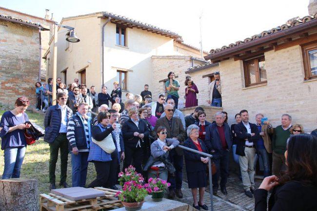 inaugurazione ecomuseo borgo villa ficana_FOto LB (11)